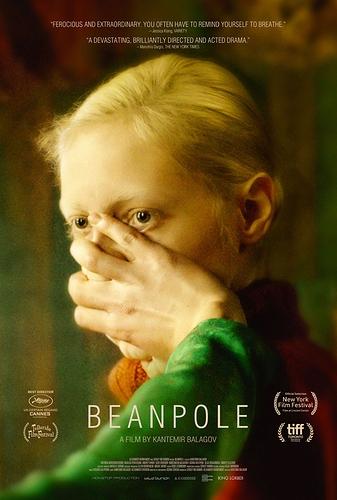 beanpole-poster