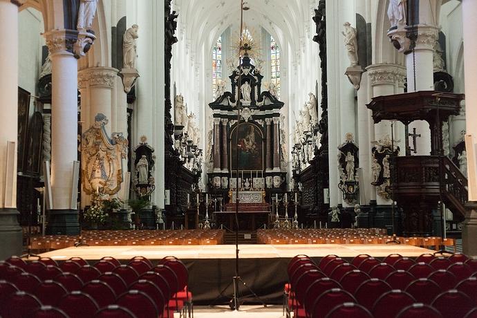 St-Pauluskerk