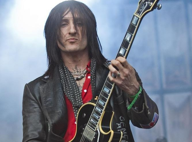 thedeaddaisies-richardfortus