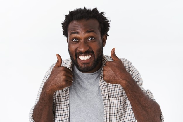 impressed-excited-happy-funny-african-american-bearded-guy-totally-agrees-with-awesome-choice-plan_176420-33523